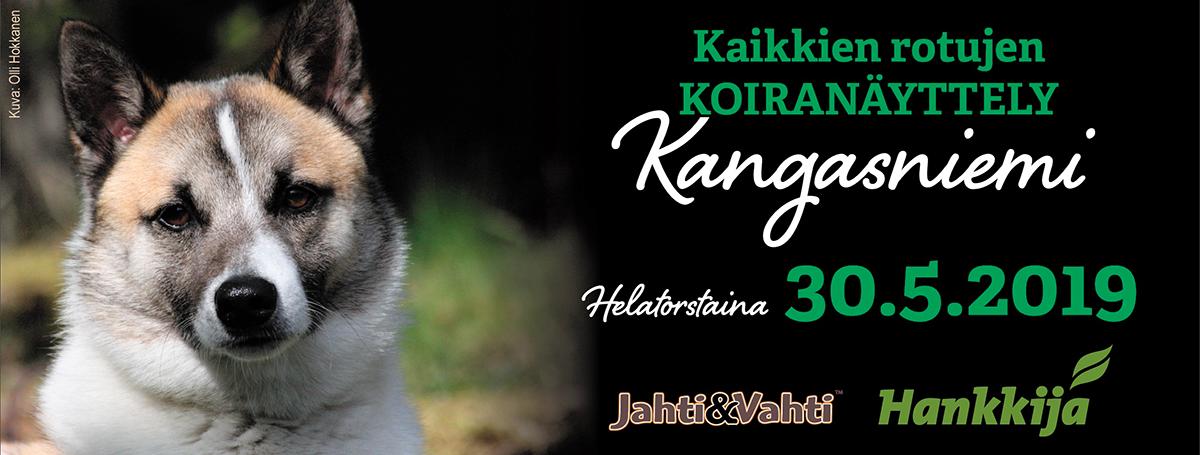 Kangasniemi KR 30.5.2019