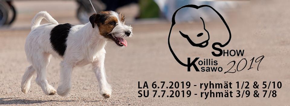 Koillis Sawo Show 2019