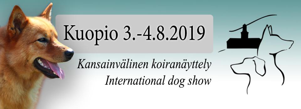Kuopio KV 2019