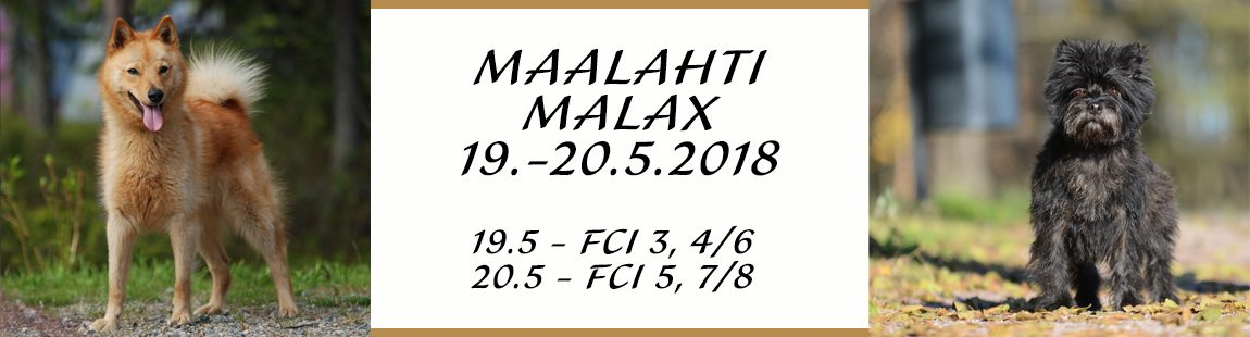 Maalahti RN 19.-20.5.2018