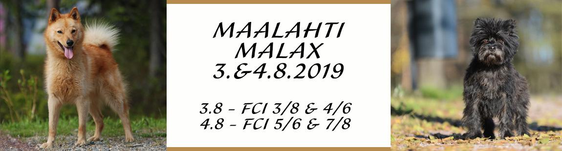 Maalahti RN 3.-4.8.2019