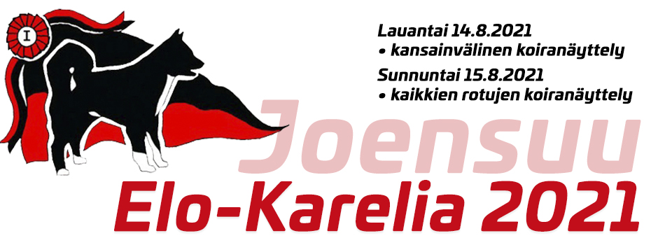 Elo-Karelia 2021