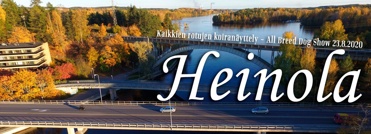 Heinola KR 23.8.2020