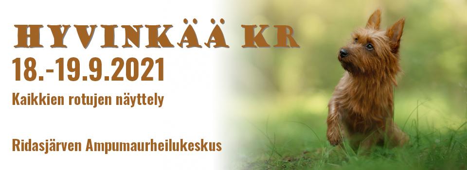 Hyvinkää KR 18.-19.2021