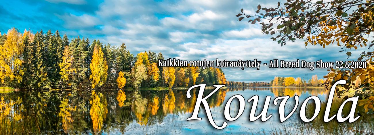 Kouvola KR 22.8.2020