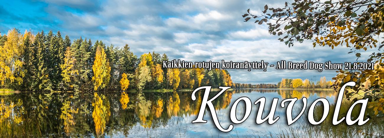 Kouvola KR 21.8.2021