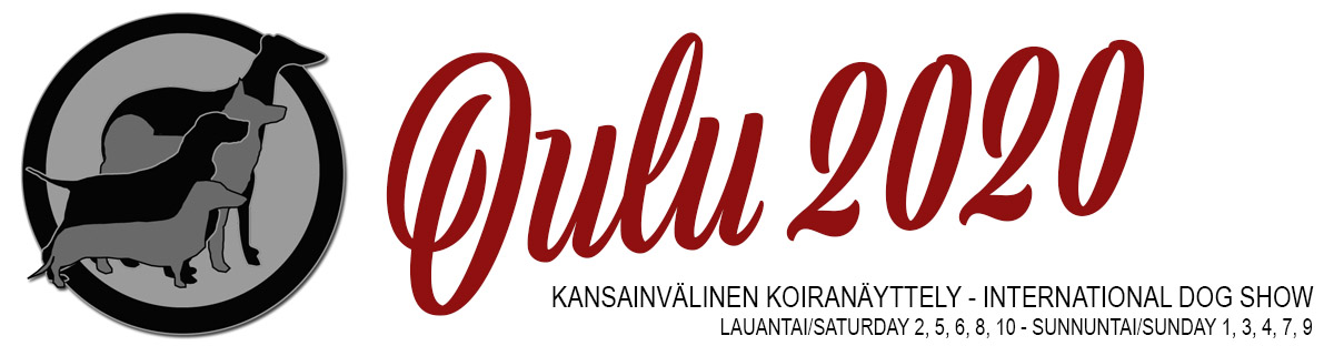 Oulu KV 4.-5.7.2020