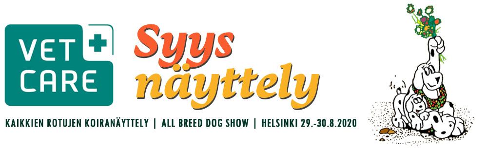 Helsinki KR 29.-30.8.2020